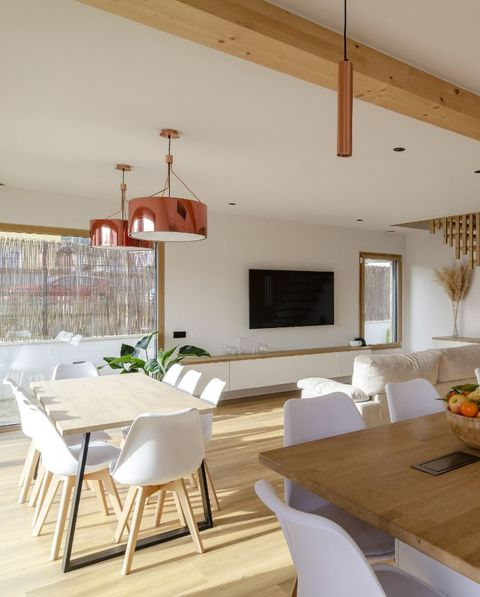 the most sustainable house in europe is spanish natural lighting