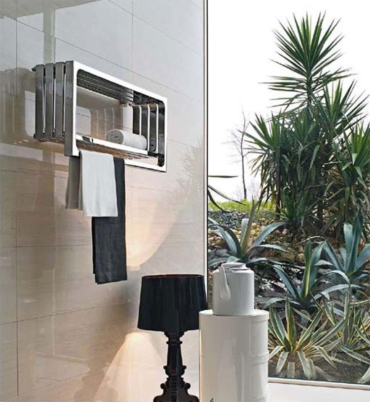Modern design bathroom radiator n.03