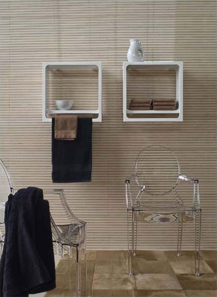 Modern design bathroom radiator n.05