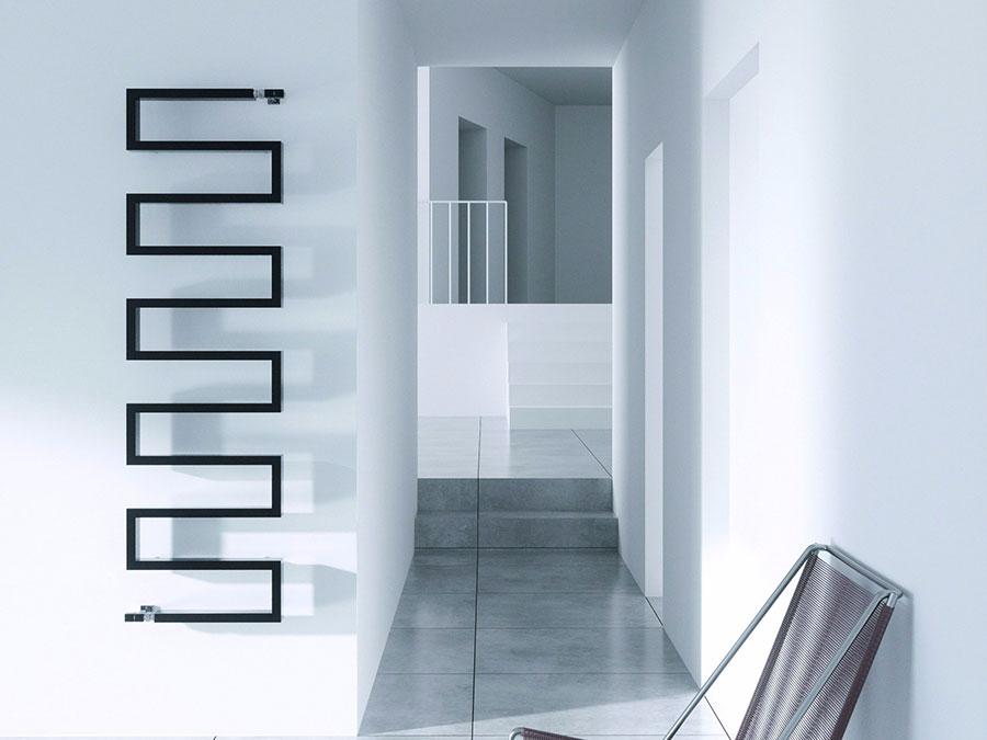 Modern design bathroom radiator n.26
