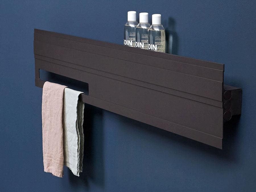 Modern design bathroom radiator n.27