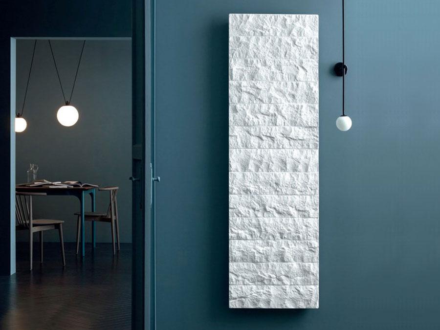 Modern design bathroom radiator n.24