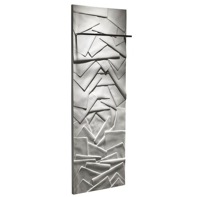 Modern design bathroom radiator n.59
