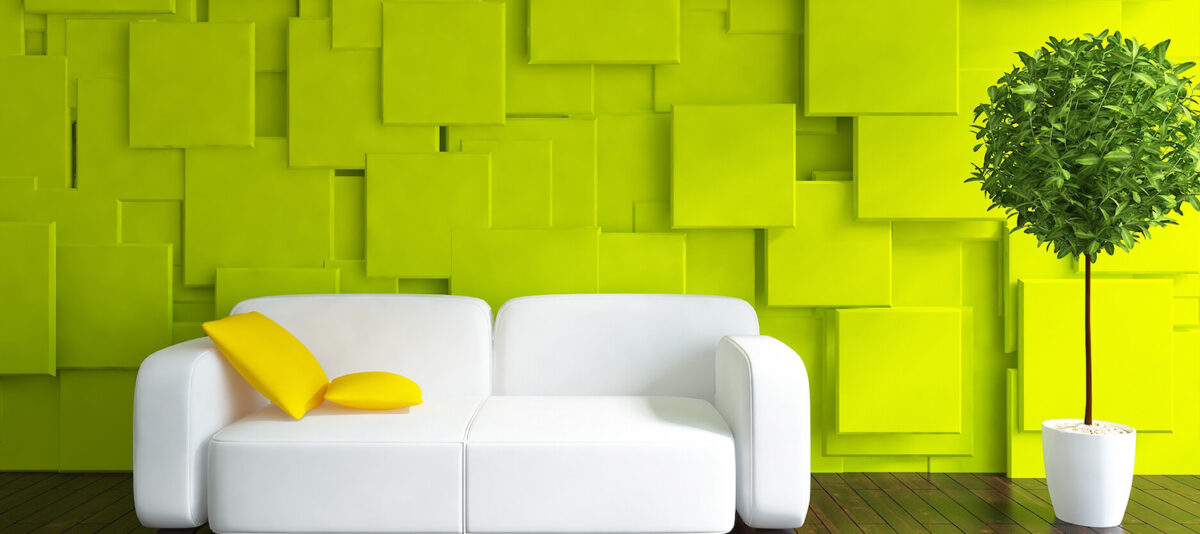 living room-walls-lime-green-11