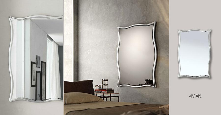 Design Bedroom Mirror Template # 03