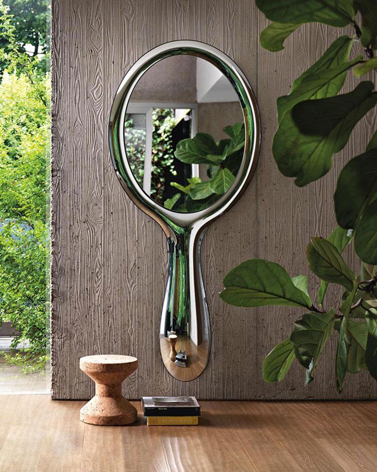 Design Bedroom Mirror Template # 16