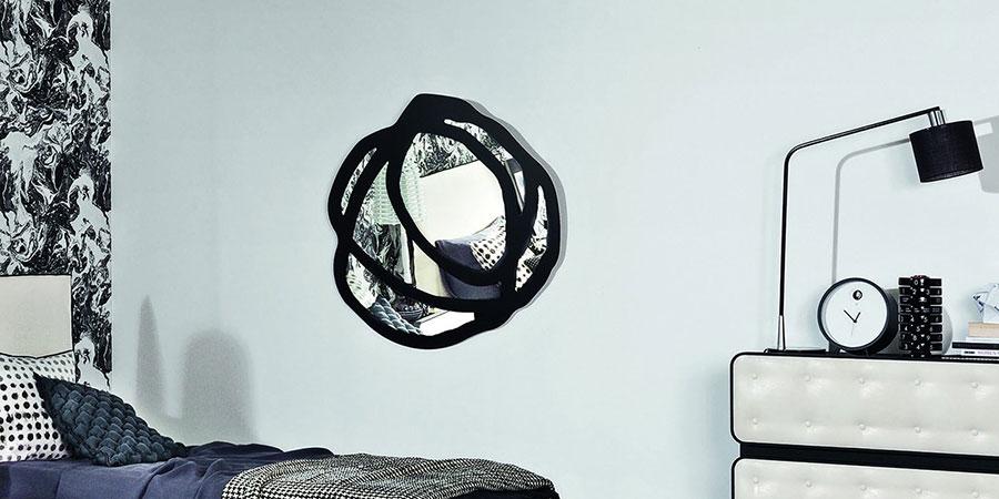 Design Bedroom Mirror Template # 26