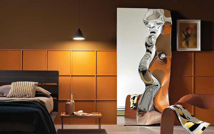 Design Bedroom Mirror Template # 11