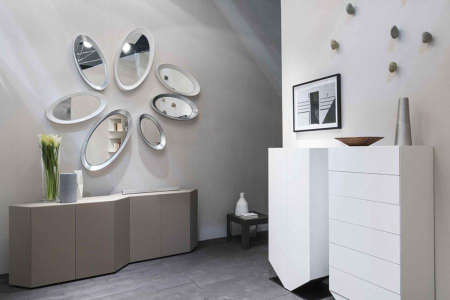 Design Bedroom Mirror Template # 21