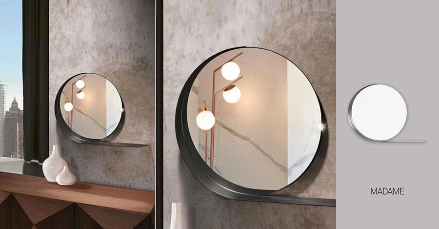Design Bedroom Mirror Template # 05