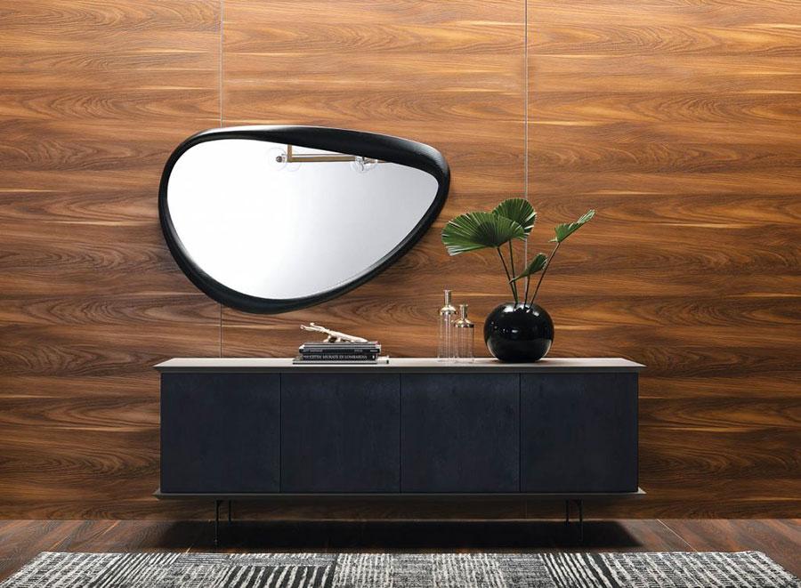 Design Bedroom Mirror Template # 29