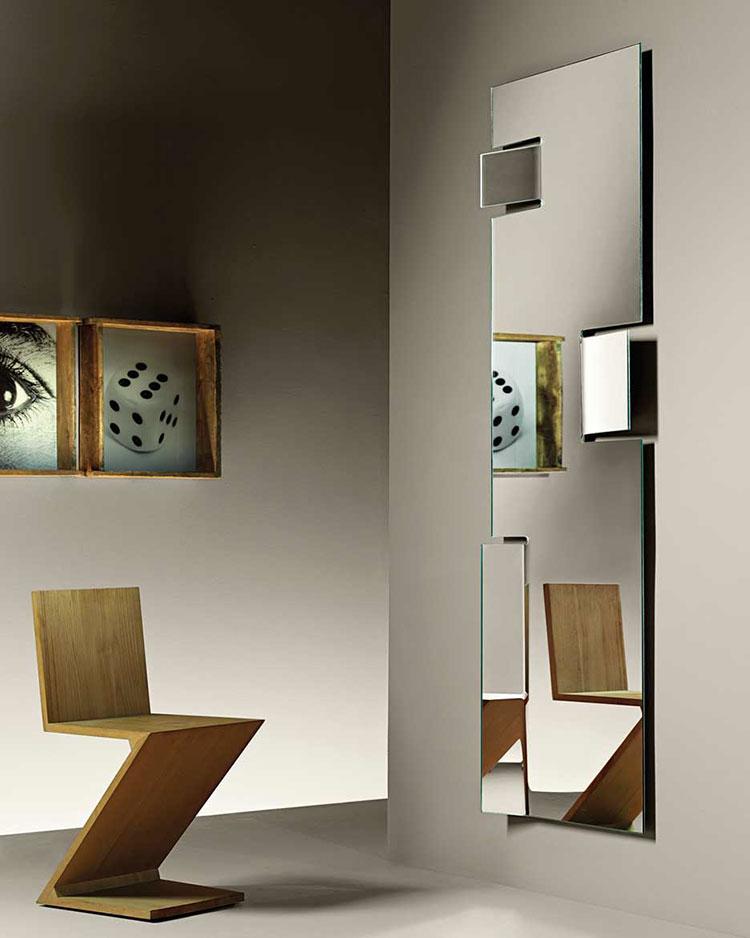 Design Bedroom Mirror Template # 18
