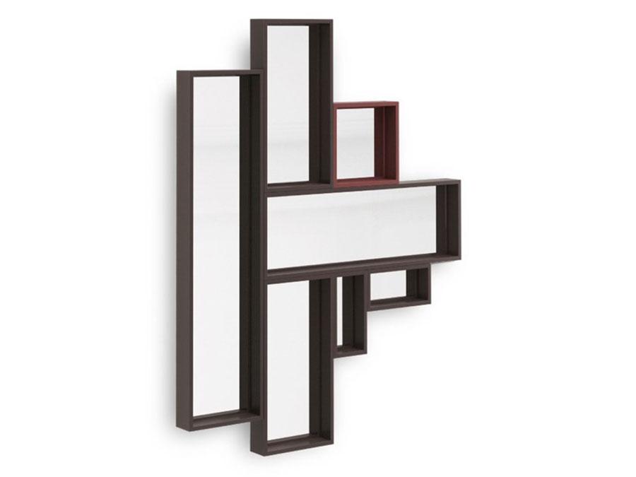 Bedroom Dresser Mirror Model # 09