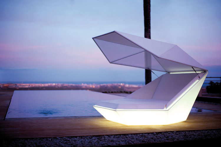 Faz Daybed for outdoor n.03