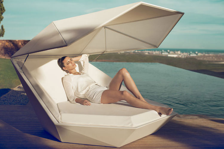 Faz Daybed for outdoors n.01