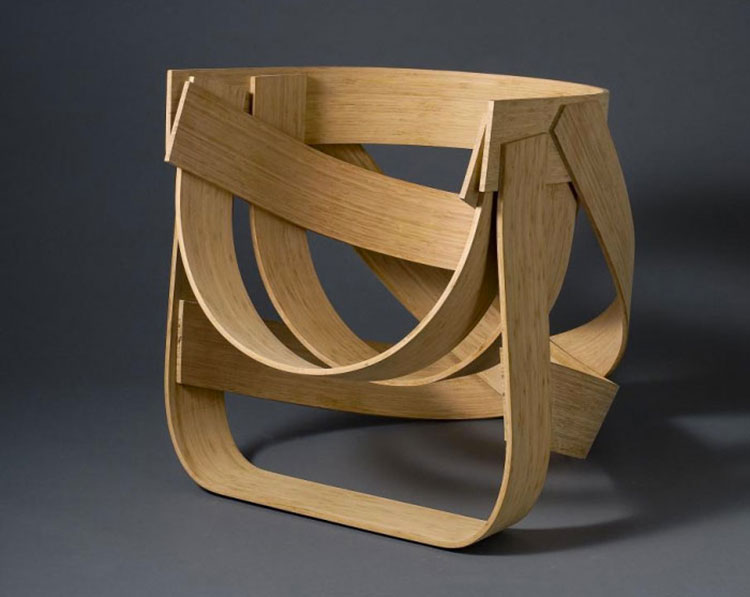 Bamboo Chair by Tejo Remy and René Veenhuizen