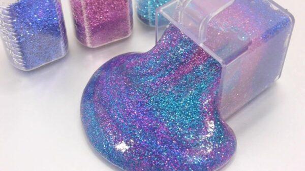 make-slime-yourself-glitter