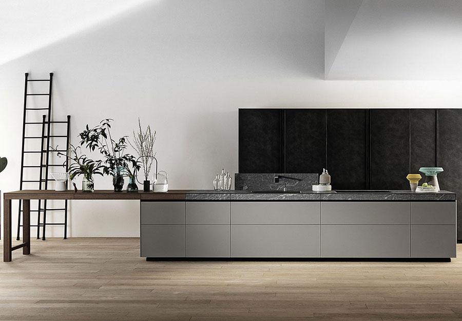 Modern Dream Kitchen Model # 02