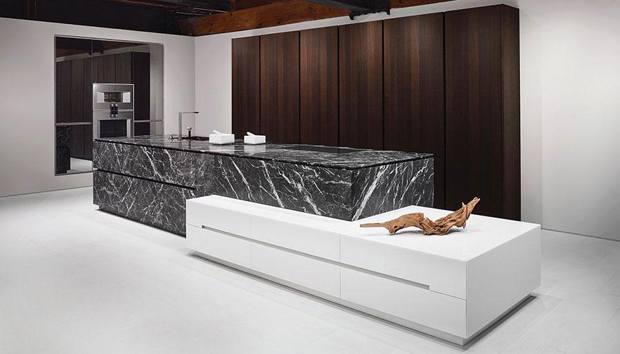 Modern Dream Kitchen Template # 23