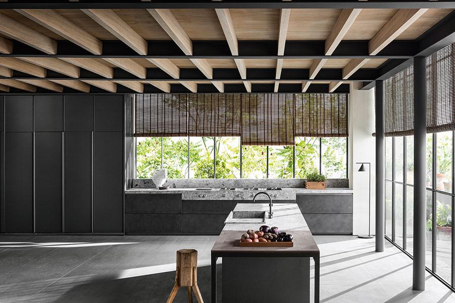 Modern Dream Kitchen Model # 03