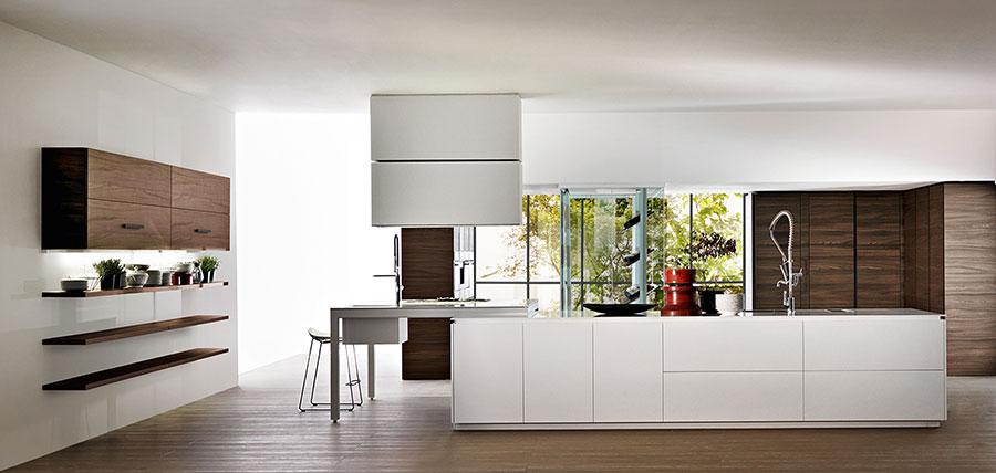 Modern Dream Kitchen Template # 04
