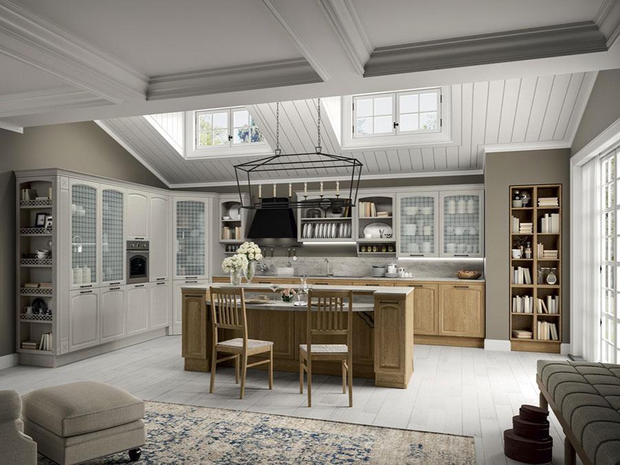 Classic Dream Kitchen Model # 01