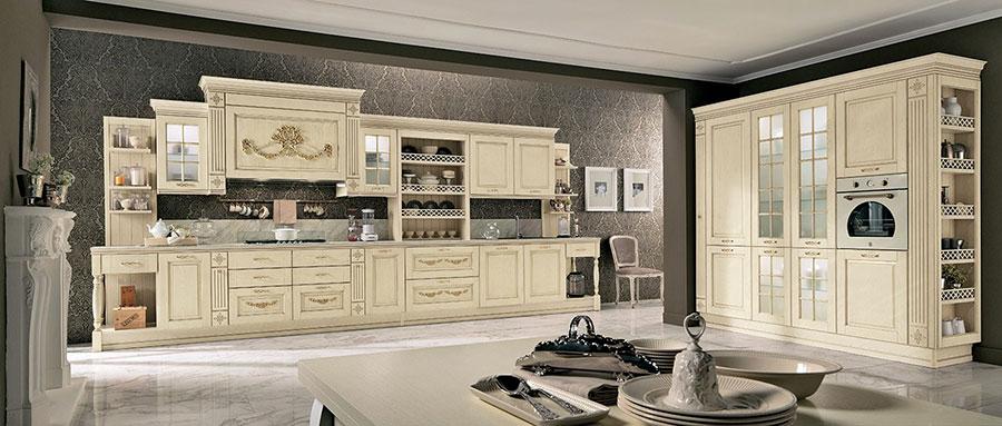 Classic Dream Kitchen Model # 03