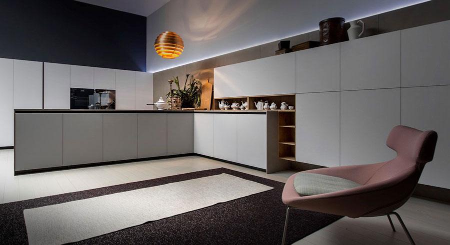Modern Dream Kitchen Template # 28