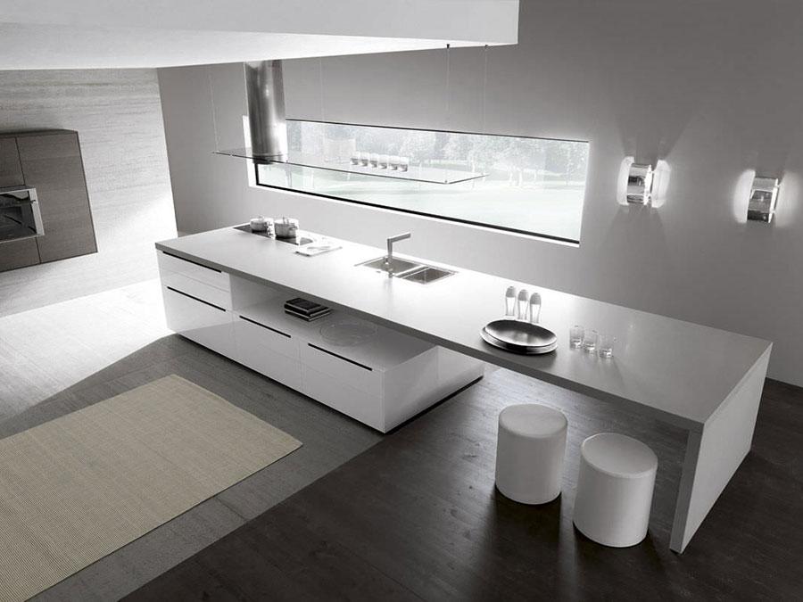 Modern Dream Kitchen Template # 30