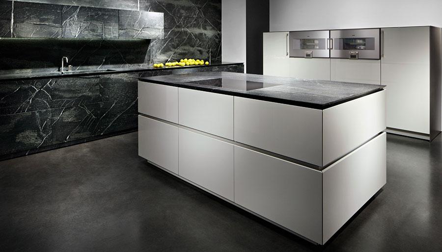 Modern Dream Kitchen Template # 27