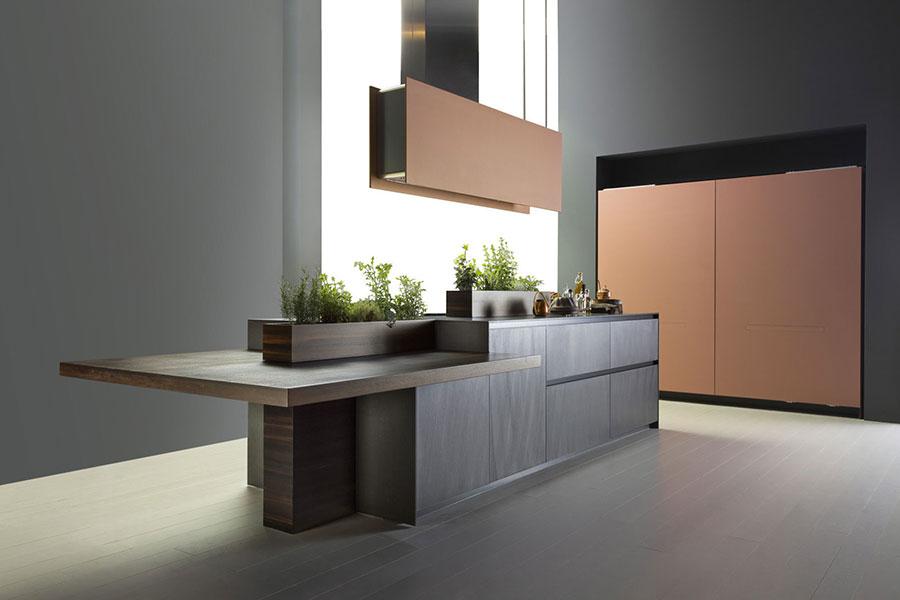 Modern Dream Kitchen Model # 29