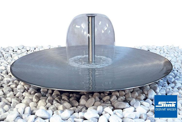 Original design garden fountain model # 17