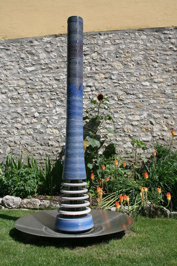 Original Design Garden Fountain Model # 07