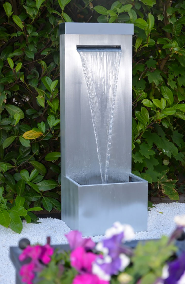 Original design garden fountain model # 02