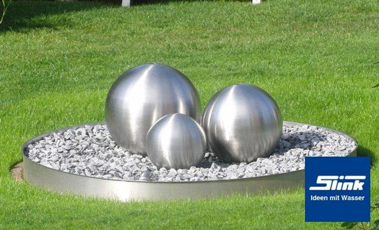 Original design garden fountain model # 20