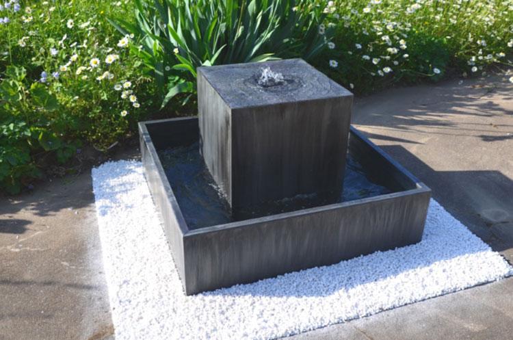 Original design garden fountain model # 04