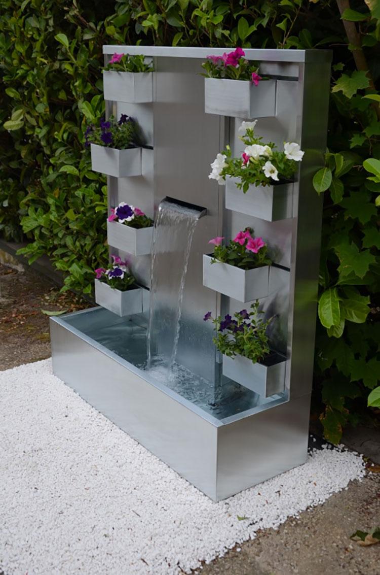 Original design garden fountain model # 03