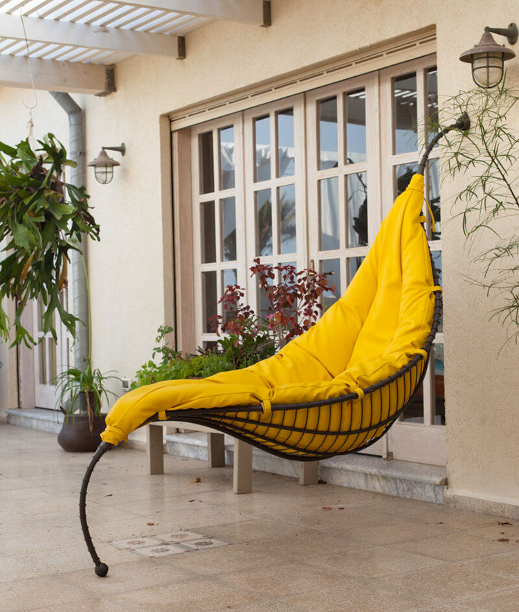 Freestanding hammock with support n.  17
