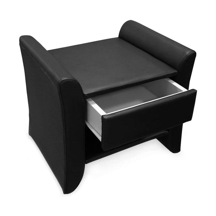 Particular bedside table model n.14