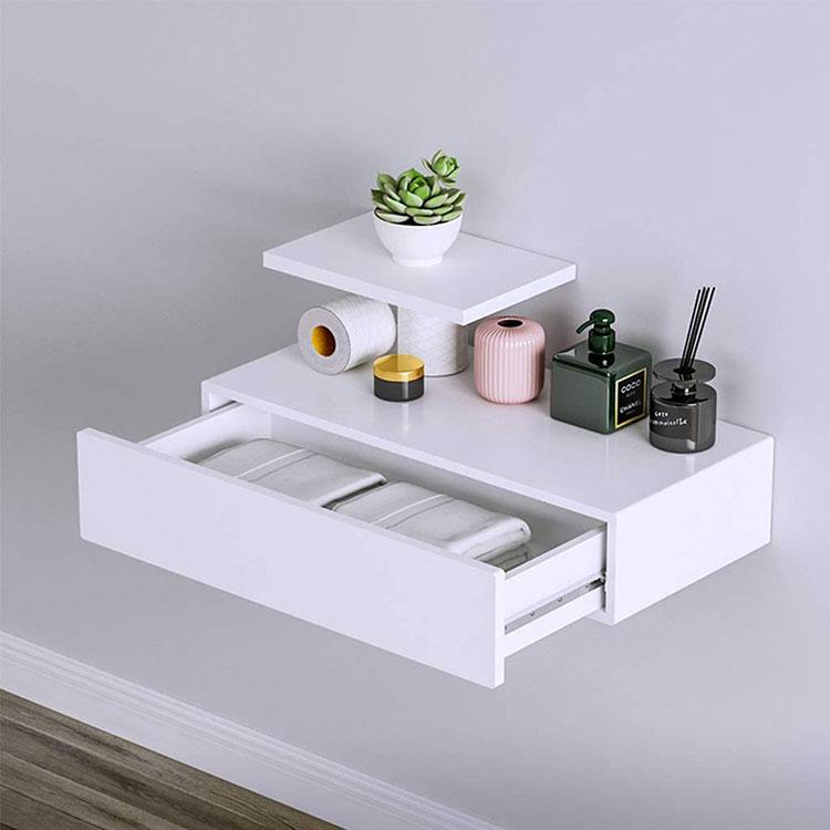 Particular bedside table model n.12