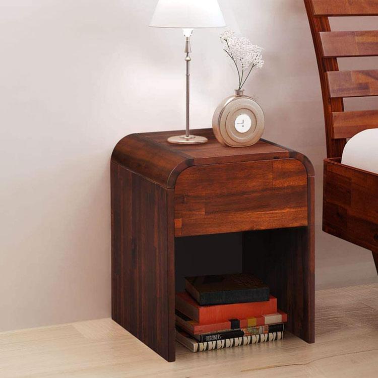 Particular nightstand model n.15