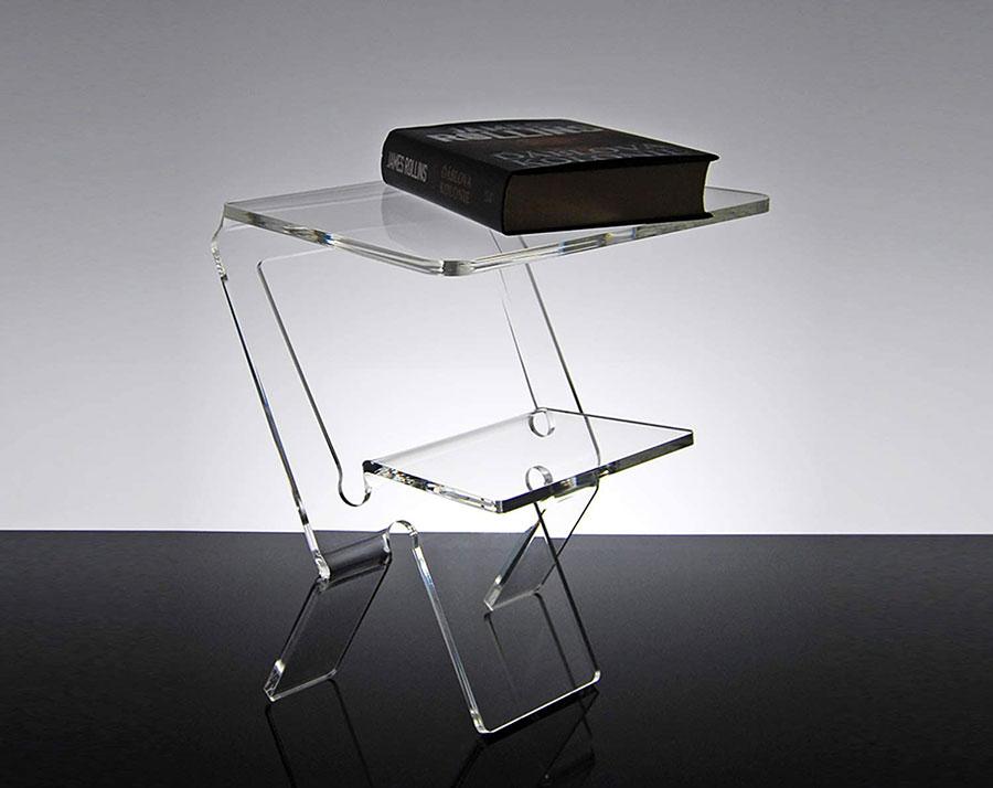 Particular bedside table model n.04