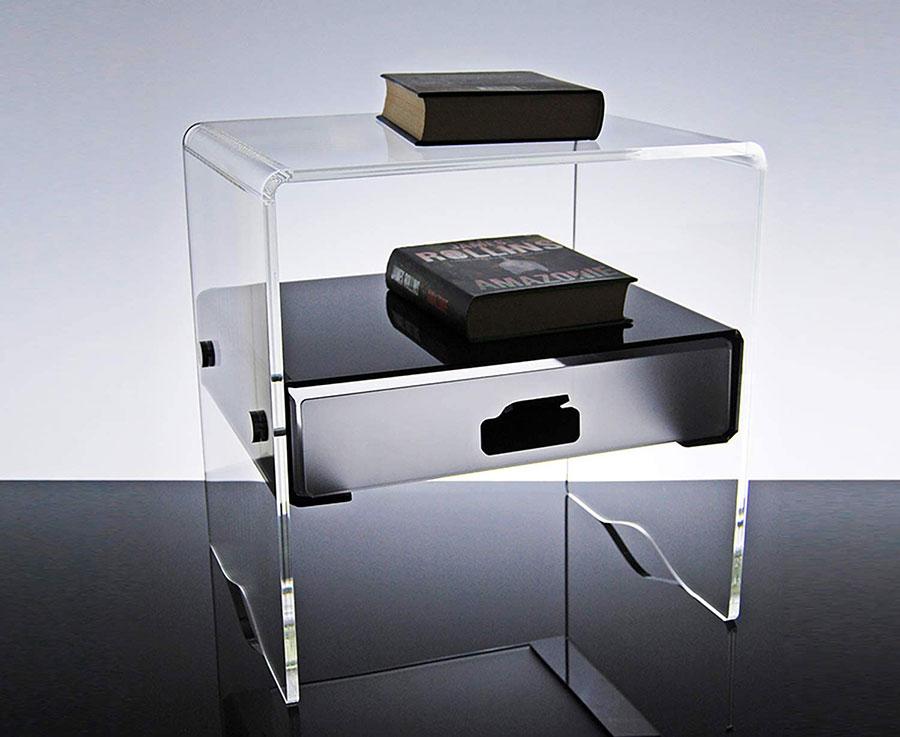 Particular bedside table model n.05