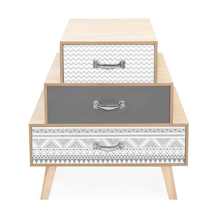 Particular nightstand model n.18
