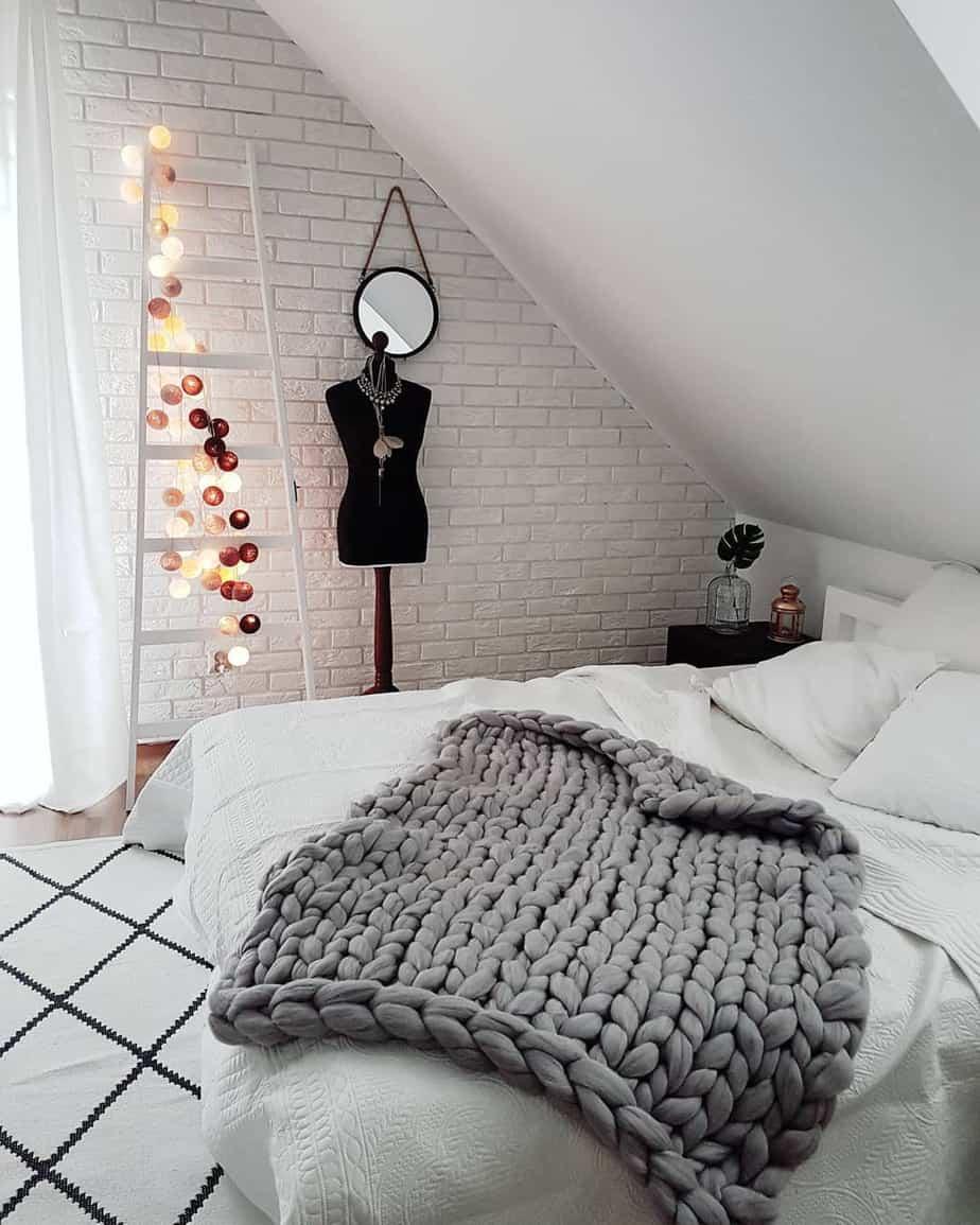 bedroom design 2021 minimalism