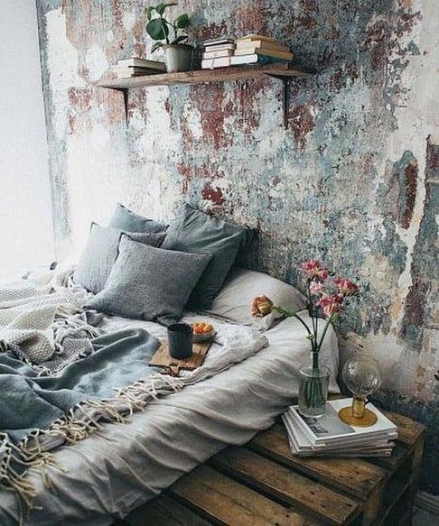 bedroom design ideas 2020 wabi sabi