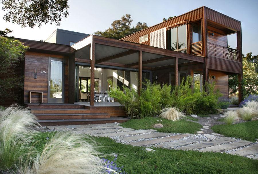 Modern porch 18