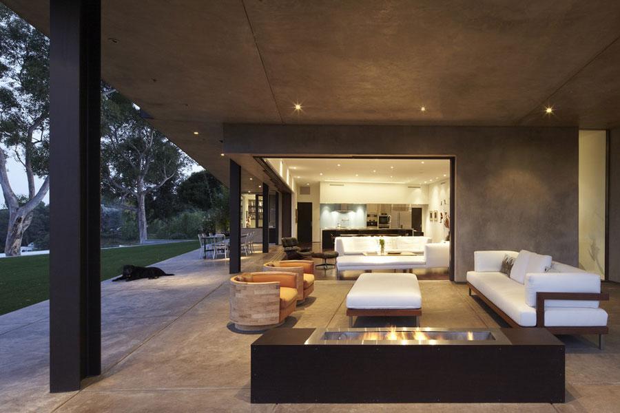 Modern porch n.05