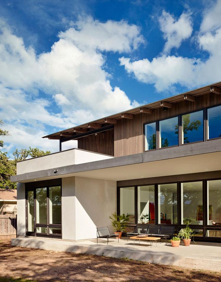 Modern porch n.12