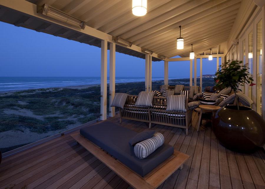 Modern porch n.08
